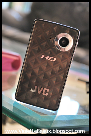 Name My New JVC Picsio Competition :D