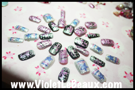 Looking Back on Nail Art