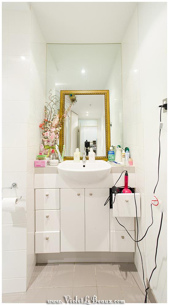 The Bathroom – Home Sweet Home