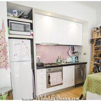 Stunning-Kitchen-Pink-Stipes
