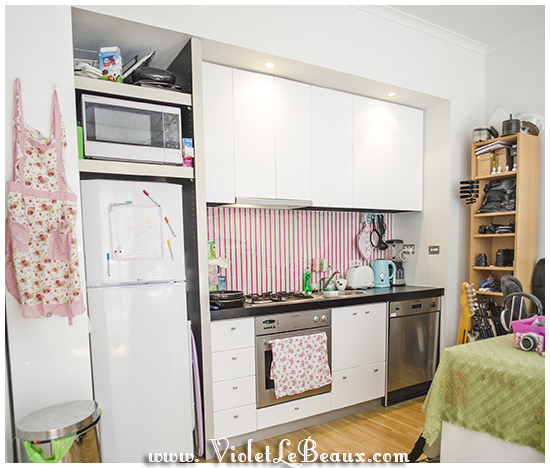 The Kitchen – Home Sweet Home