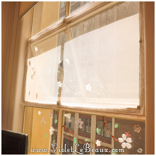 DIY Fly Screens For Renters – Home Sweet Home