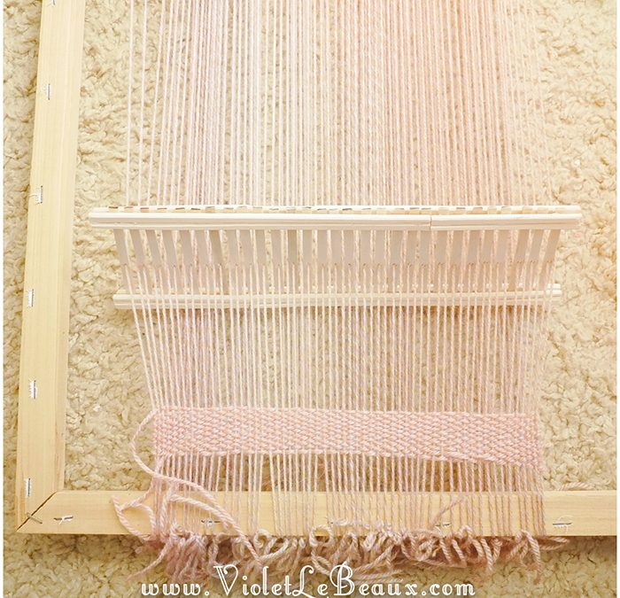 Fun With Weaving